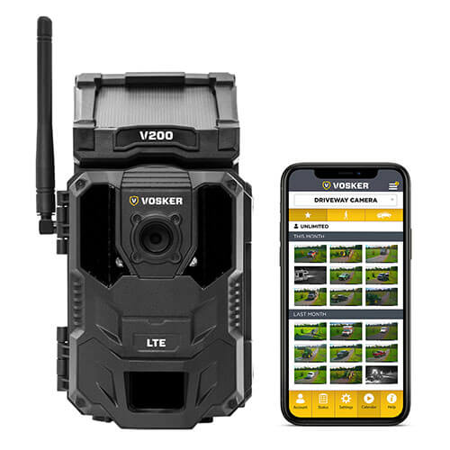 Security Force Southeast LLC Wireless Cameras