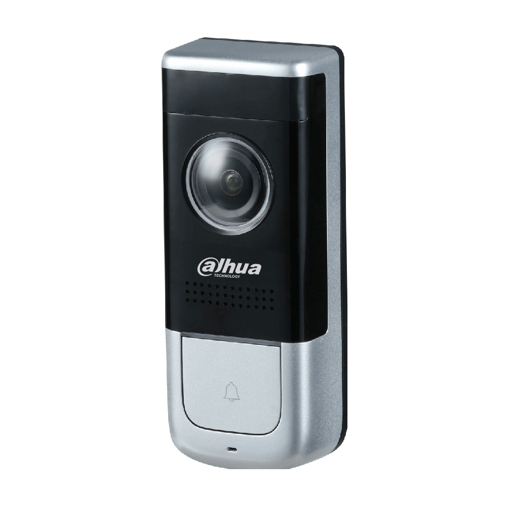 Security Force Southeast LLC Doorbell Camera